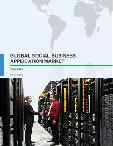 Global Social Business Application Market 2015-2019