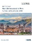 Non-Life Insurance in Peru, Key Trends and Opportunities to 2020