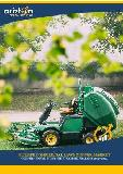 Europe Commercial Lawn Mower Market – Comprehensive Study and Strategic Analysis 2019?2024
