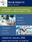 United States – Liquid Biopsy Potential Testing Market & Volume Analysis to 2020