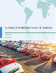Global Passenger Vehicle Market 2018-2022