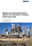 Research Facilities (Construction) in Vietnam: Market Analytics by Category & Cost Type to 2021