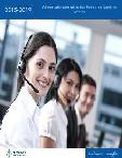 Global AIM Market in the Financial Services Sector 2015-2019