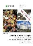 The Market for Biowaste AD Plants in Europe (Analyst Version) : Plant Technology – Project Planning – Market - Trends