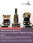 Metalworking Machinery Manufacturing Market Global Briefing 2018
