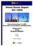 PSI Overview of the Power Sector 2016 Ed 1