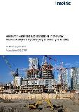 Research Facilities (Construction) in the UAE: Market Analytics by Category & Cost Type to 2021