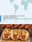 Global Commercial Hot Dog Equipment Market 2017-2021