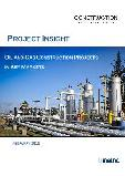 Project Insight - Oil and Gas Construction Projects in Key Markets