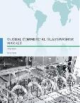 Global Commercial Glasswasher Market 2018-2022