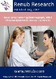 Breast Cancer Screening (Mammography, MRI & Ultrasound) Market & Forecast – Worldwide
