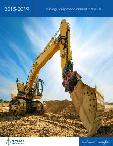 Mining Equipment Market in the US 2015-2019