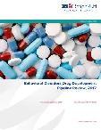 Behavioral Disorders Drug Development Pipeline Review, 2017