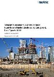 Telecommunications (Construction) in Kazakhstan: Market Analytics by Category & Cost Type to 2021
