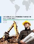 Construction Spending Market in the GCC Countries Market 2015-2019