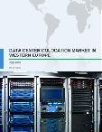 Data Center Colocation Market in Western Europe 2016-2020
