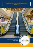 Escalator Cleaning Machine Market - Global Outlook & Forecast 2021-2026