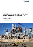 Retail Buildings (Construction) in Kuwait: Market Analytics by Category & Cost Type to 2021