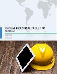 Global Industrial Tablet PC Market 2017-2021