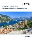Governance, Risk and Compliance – The Montenegrin Insurance Industry