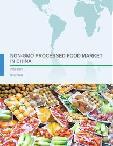 Non-GMO Processed Food Market in China 2017-2021