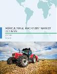 Agricultural Machinery Market in the US 2017-2021