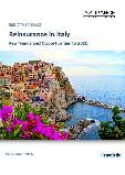 Reinsurance in Italy, Key Trends and Opportunities to 2020