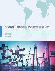 Global Lignosulfonates Market 2017-2021