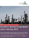 Machinery Manufacturing Market Global Briefing 2018