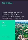 Oil and Gas Pipelines Industry Outlook in Africa to 2022 - Capacity and Capital Expenditure Forecasts with Details of All Operating and Planned Pipelines