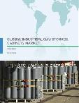 Global Industrial Gas Storage Cabinets Market 2018-2022