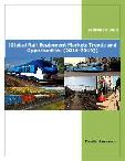 Global Rail Equipment Market: Trends and Opportunities (2014-2019)