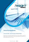 Medical Packaging Market Forecast to 2028 - COVID-19 Impact and Global Analysis By Material: Polymer, Foam, Molded-Fiber, Non-woven Fabric, Plastic, Films, Paper & Paperboard, and Others), Type, Application and Geography