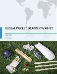 Global Cricket Equipment Market 2017-2021
