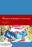 Italy Social Media Advertising Spend in Real Estate Industry