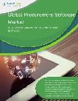 Global Procurement Software Category - Procurement Market Intelligence Report