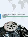 Global Automotive Intercooler Market 2015-2019