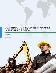 Construction Equipment Market in the APAC Region 2015-2019