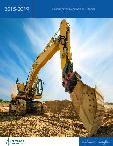 Excavator Market in China 2015-2019