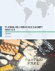 Global Gluten-free Bakery Market 2017-2021