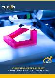 3D Printing Services Market - Global Outlook and Forecast 2017 - 2022