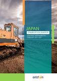 Japan Crawler Excavator Market - Strategic Assessment & Forecast 2021-2027
