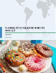 Global Food Glazing Agents Market 2017-2021
