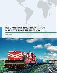 Rail Freight Transportation Market in North America 2017-2021