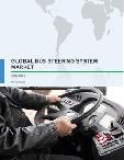 Global Bus Steering System Market 2017-2021