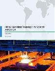 Iron Casting Market in North America 2017-2021