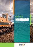 Brazil Crawler Excavator Market - Strategic Assessment & Forecast 2021-2027
