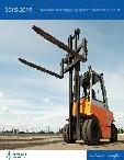 Material Handling Equipment Market in the US 2015-2019