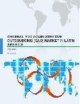 GAO Market in Latin America – Market Research 2015-2019