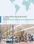 Global Drum Storage Racks Market 2018-2022
